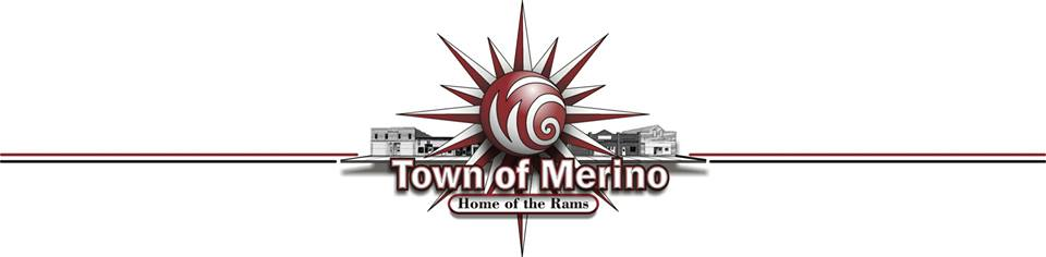 Town of Merino, Colorado